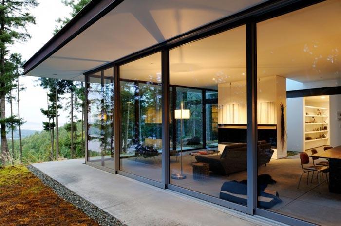 Residence design-piece a vivre