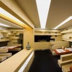Restaurant design Ator