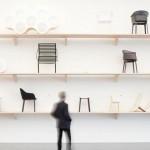 Retrospective des freres Bouroullec au Centre Pompidou de Metz