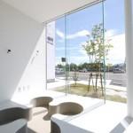 Salle attente clinique dentaire design