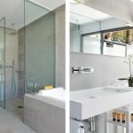 Salle de bain Hotel design