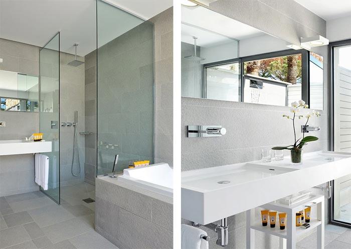 Salle de bain hotel design arkko for Salle de bain hotel de luxe