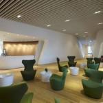 Salon VIP aeroport de Munich