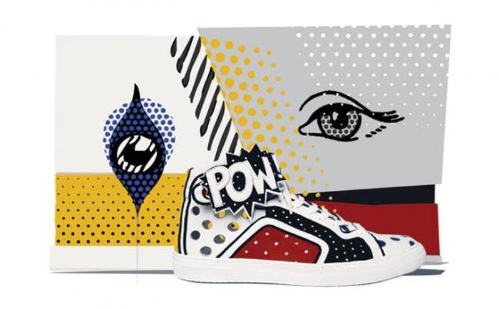 Sneakers Pierre Hardy
