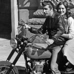 Vente aux encheres de la moto de Fonzie