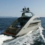 Yacht design