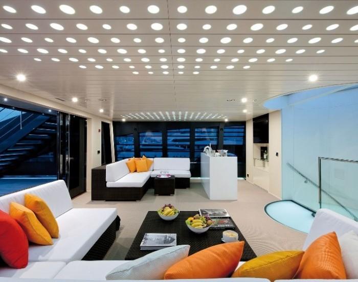 Yacht design salon
