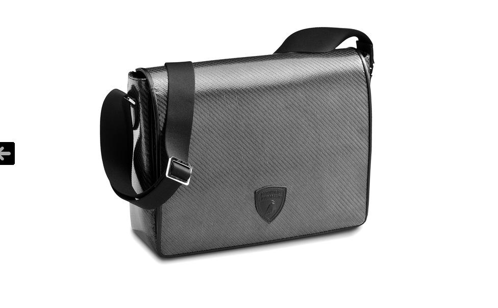 sac ordinateur portable lamborghini