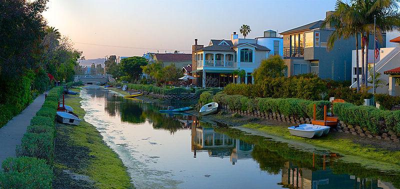 Louer un bungalow à Los Angeles pour les vacances