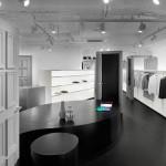 Amenagement de Boutique design