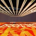 Behind the Berlin Wall par D*Face et Retna