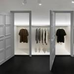 Boutique design par Nendo