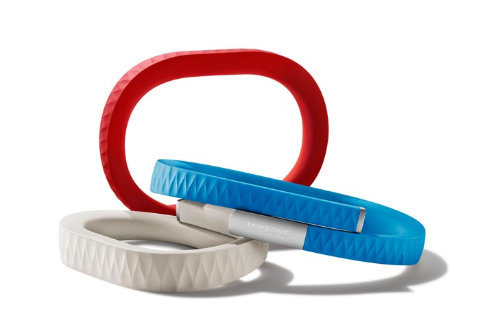 Bracelet Jawbone Up pour iPhone