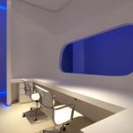 Bureaux design-poste de travail