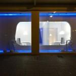Bureaux design-vue exterieure