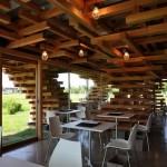 Cafe design Kureon