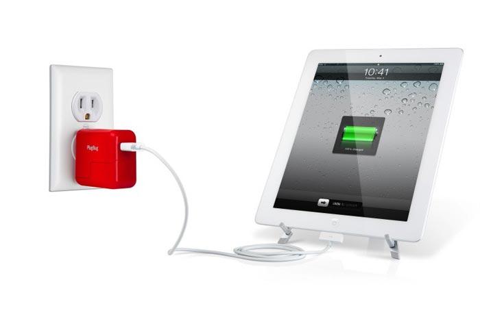 Chargeur design pour iPhone iPad et MacBook