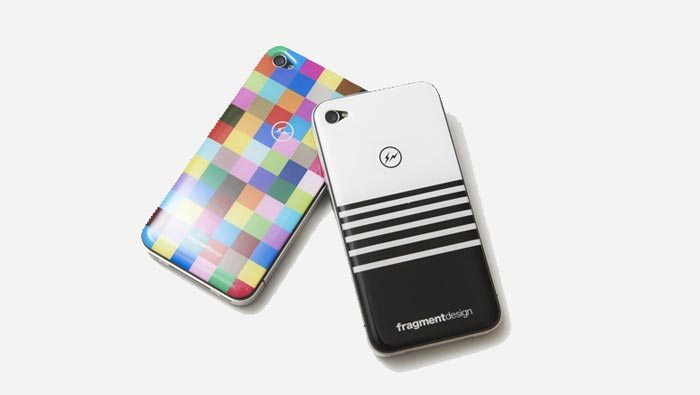 Coque design pour iPhone 4S