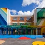 Ecole maternelle design