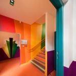 Ecole maternelle design par Palatre et Leclere