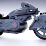 Hydra Bike Captain America
