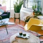 Inspiration deco-seventies