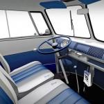 Interieur Transporter Fanwagen facebook