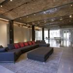 Loft Manhattan-Salon