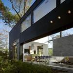 Maison design-Jardin