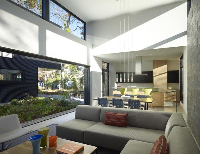 maison design salon arkko