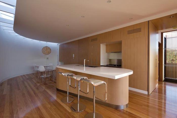 Maison design Sydney-Cuisine