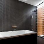 Maison design Sydney-Salle de bain