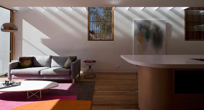 Maison design Sydney-Salon