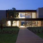 Maison design en Afrique du Sud