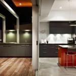 Maison design par LSA-Terrasse