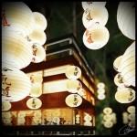 Maison japonaise design