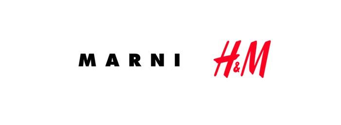 Marni pour H&M