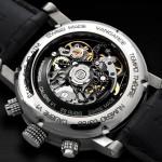 Montre design Tempo Theory par Vangarde