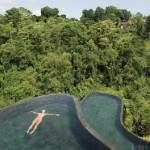 Piscines a debordement-Bali