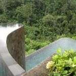 Piscines a debordement-Ubdub Hanging Gardens-Bali