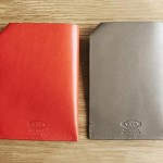 Pochette design pour Passeport