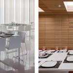 Restaurant design-Milan