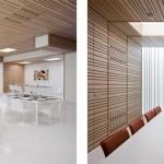 Restaurant design par Roberto Murgia