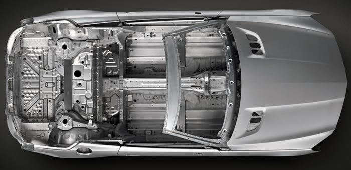 Roadster Mercedes benz SL