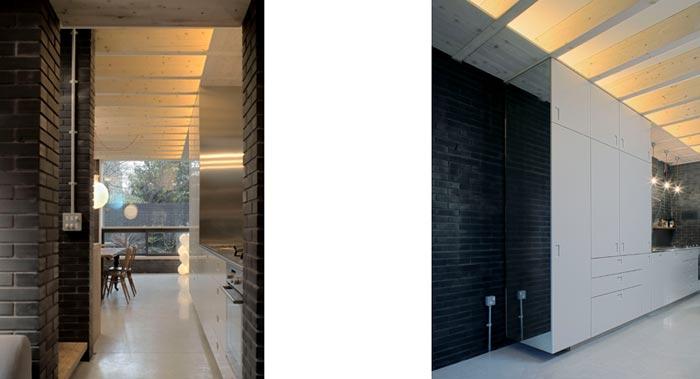 The Shadow House-Couloir