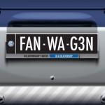Transporter Fanwagen facebook