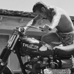 Triumph Steve McQueen
