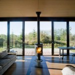 Vue bungalow design