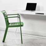 Bureau design Mini Milk par Soren Rose
