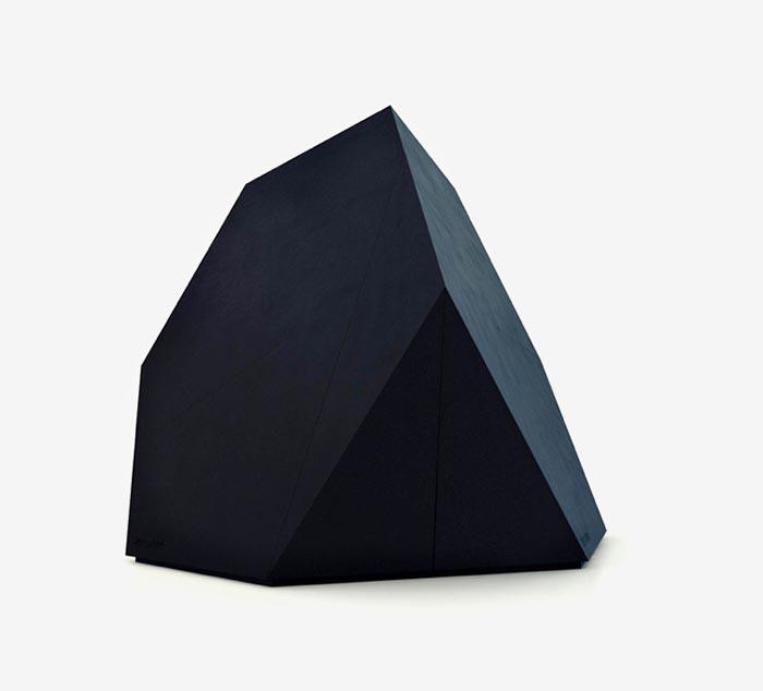 Bureau design Tetra